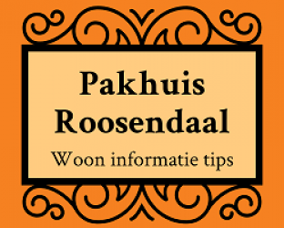 Pakhuis Roosendaal